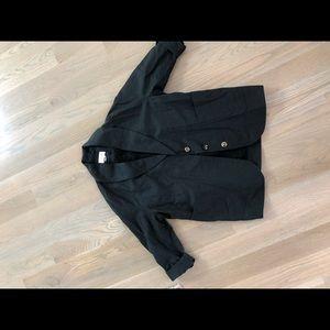 Isabel Marant Etoil oversized blazer coat